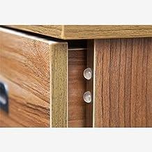 Ashley GAO 24 stks Deur Stopper Schokdemper Silicon Rubber Keukenkast Zelfklevende Stop Demper Buffer Pad voor Meubels
