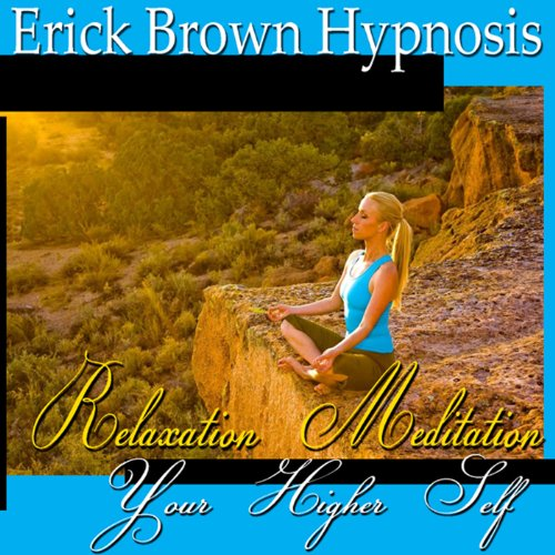 Access Your Higher Self audiobook cover art