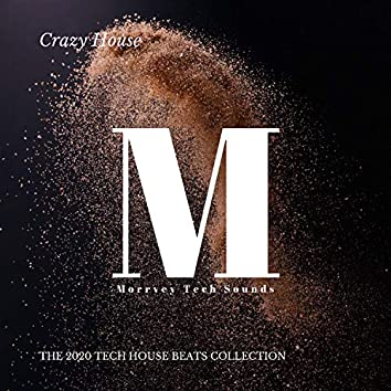 Crazy House - The 2020 Tech House Beats Collection