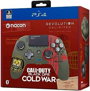 NACON REVOLUTION OLIMITED PRO KONTROLLER OFFICIAL PS4 COD