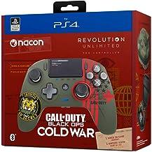 NACON Revolution Pro Unlimited Controller - COD Cold War Edition - PlayStation 4