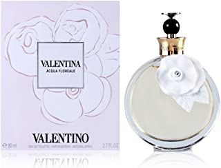 Valentina Acqua Floreale by Valentino for Women -Eau de Toilette, 80 ml-