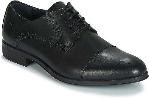 carlington JASPERA Derby-Schuhe & Richelieu Herren SchwarzDerby-Schuhe