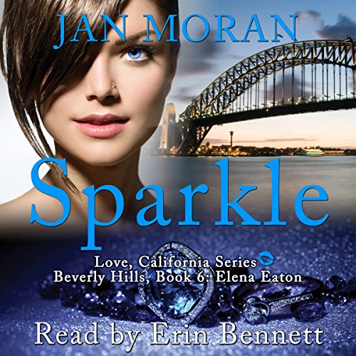 Couverture de Sparkle
