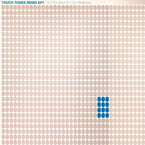 Verious Artists/Patrick Dawes
