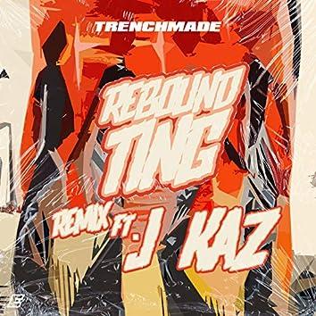 Rebound Ting Remix
