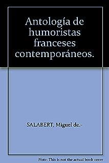 Antología de humoristas franceses contemporáneos.