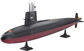 Revell 05119 Submarino estadounidense Skipjack (SSN-585)