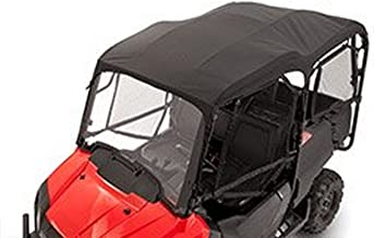 honda pioneer with cab
