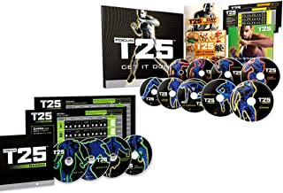 Best t25 alpha beta workout calendar Reviews