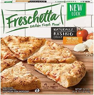 Best freschetta 4 cheese pizza Reviews