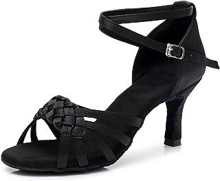Chaussures de Danse Femme Standard Latin/Salsa/Parti Danse Ballroom Model-LP218
