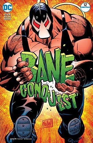 Bane: Conquest (2017-2018) #12 (English Edition)
