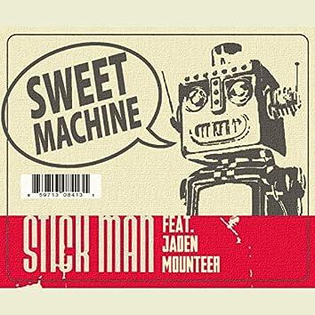 Sweet Machine (feat. Jaden Mounteer)