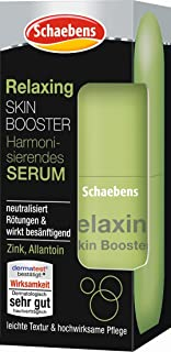Schaebens Relaxing Skin Booster, 25 ml