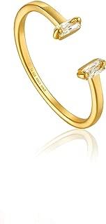 Glow Adjustable Ring