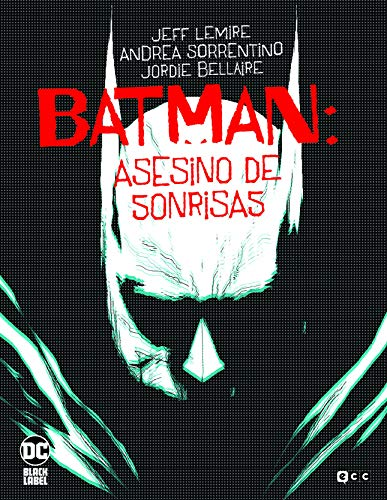 Batman: El asesino de son