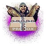 # MFB, MyFishingBox, pro,  // set scatola sorpresa con 8-28 g esche da pesca – migliori marche...
