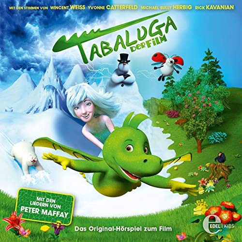 Tabaluga - Der Film Titelbild