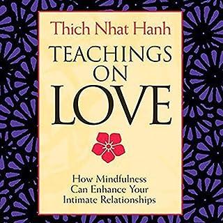Teachings on Love cover art