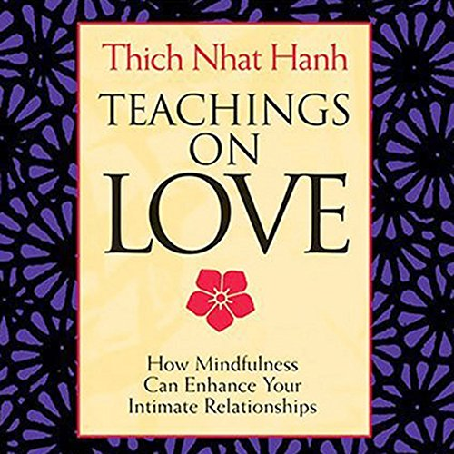 Teachings on Love audiobook cover art