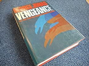 Vengeance by George Jonas (1984-05-10)