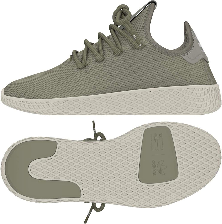 Adidas Unisex Adults' Pw Tennis Hu J Fitness shoes