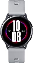 Samsung SM-R830N/Black Galaxy Watch Active 2 (40mm) - Under Armour Edition - Aqua Black (Pack of 1)