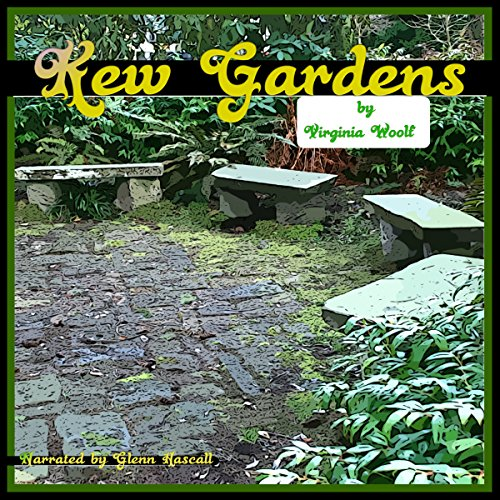Kew Gardens cover art