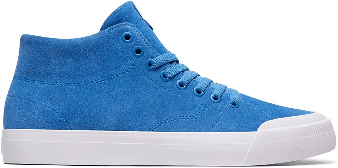 DC Shoes Evan Smith Hi Zero - Chaussures Montantes pour Homme ADYS300423 Bleu Blue
