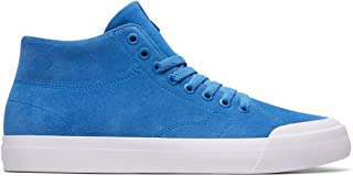 DC Men's Evan Hi Zero M Shoe 445 Sneakers