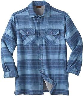 d01d6a4b03460 Amazon.com  Big   Tall - Cotton   Lightweight Jackets  Clothing ...