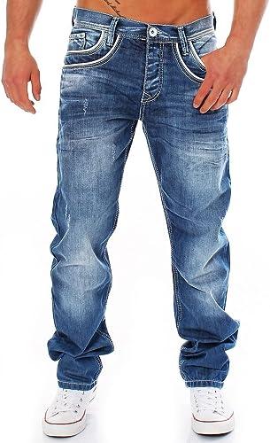 Cipo & Baxx Herren Jeans C-1N127