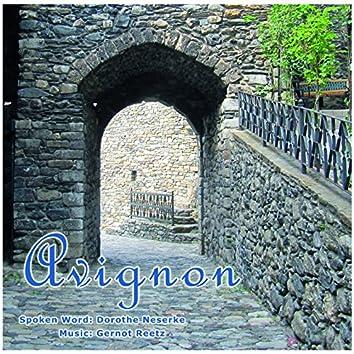 Avignon (feat. Jacqueline Mabardi, Alain Wozniak, Eudinho Suares, Kamalesh Maitra, Jorgos Psirakis)