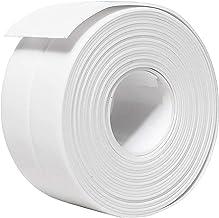 Caulk Strip Self Adhesive Waterproof Sealing Tape for Bathtub Bathroom Shower Toilet Kitchen and Wall Caulk Tape