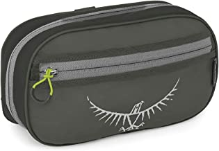 Osprey Packs Ultralight Washbag Zip Shadow Grey, O/S 5-700-1,