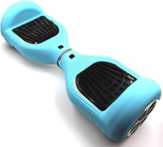Funda de silicona de WheelElite para patinetes el&eacute