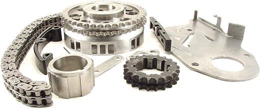 COMP Cams 7114 Keyway Adjustable Billet Timing Set for `05-`08 Chrysler 5.7/6.1L HEMI