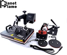 PlanetFlame Industrial-Quality CE 12