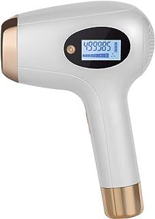 Sistema de dispositivo de depilación permanente IPL para piernas de mujeres axilas área de bikini y cuerpo