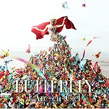 BUTTERFLY(Deluxe Edition)