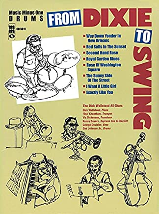 From Dixie to Swing: Drums