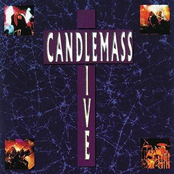 Candlemass: Live