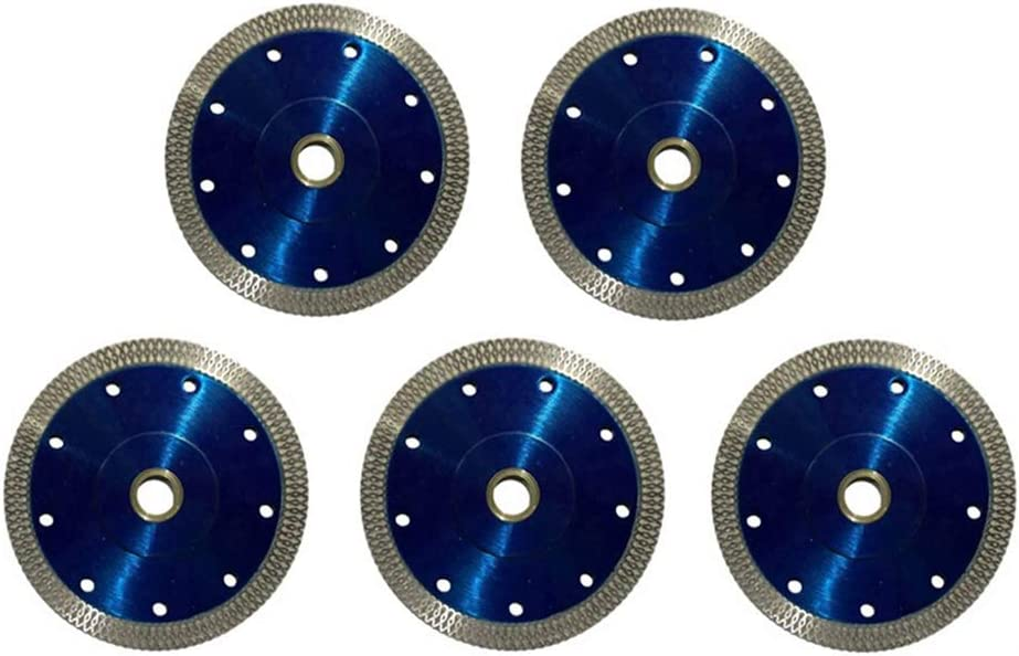 4.5 Inch Super Thin Diamond Saw Blade Cutting latest Granite Max 48% OFF for Tiled