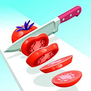 Cut: Perfect Slice 2
