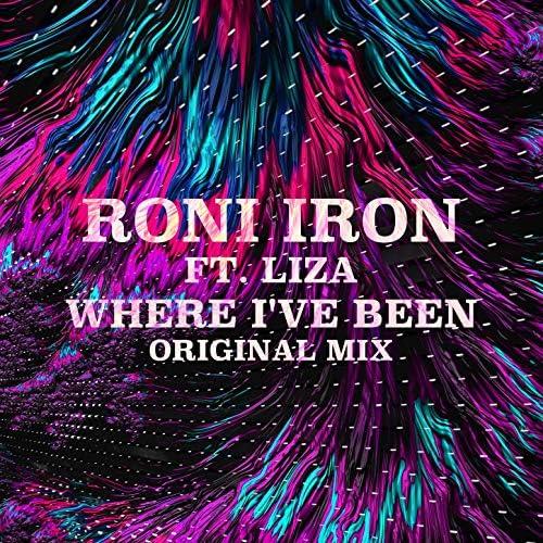 Roni Iron feat. Liza