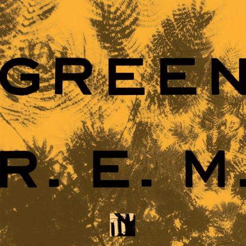 Green: 25th Anniversary