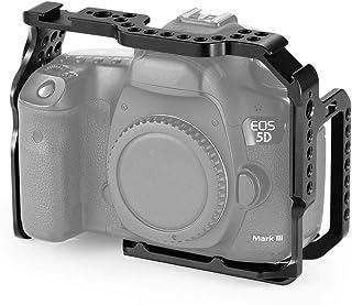 SMALLRIG Cage Jaula para Canon 5D Mark III/IV - CCC2271
