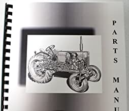 Case & David Brown 1737 Uniloader Parts Manual