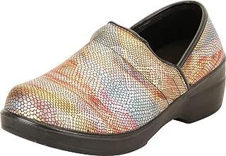 Cambridge Select Women's Classic Professional Work Slip-On Comfort Clog